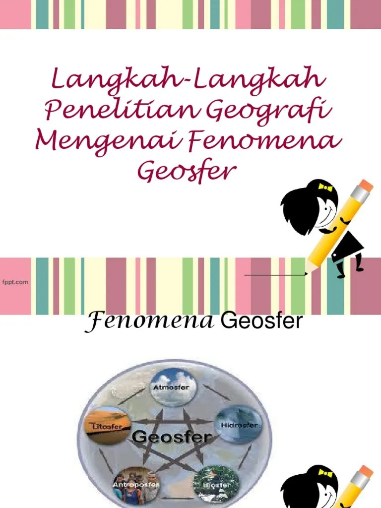Langkah-langkah Penelitian Geografi : langkah-langkah, penelitian, geografi, Langkah, Penelitian, Geografi