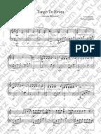 La Vie En Rose Piano Partiture.pdf