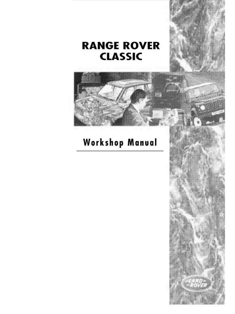 hight resolution of workshop manual l322 range rover internal combustion engine piston 2004 range rover 4000 v 8 fuse