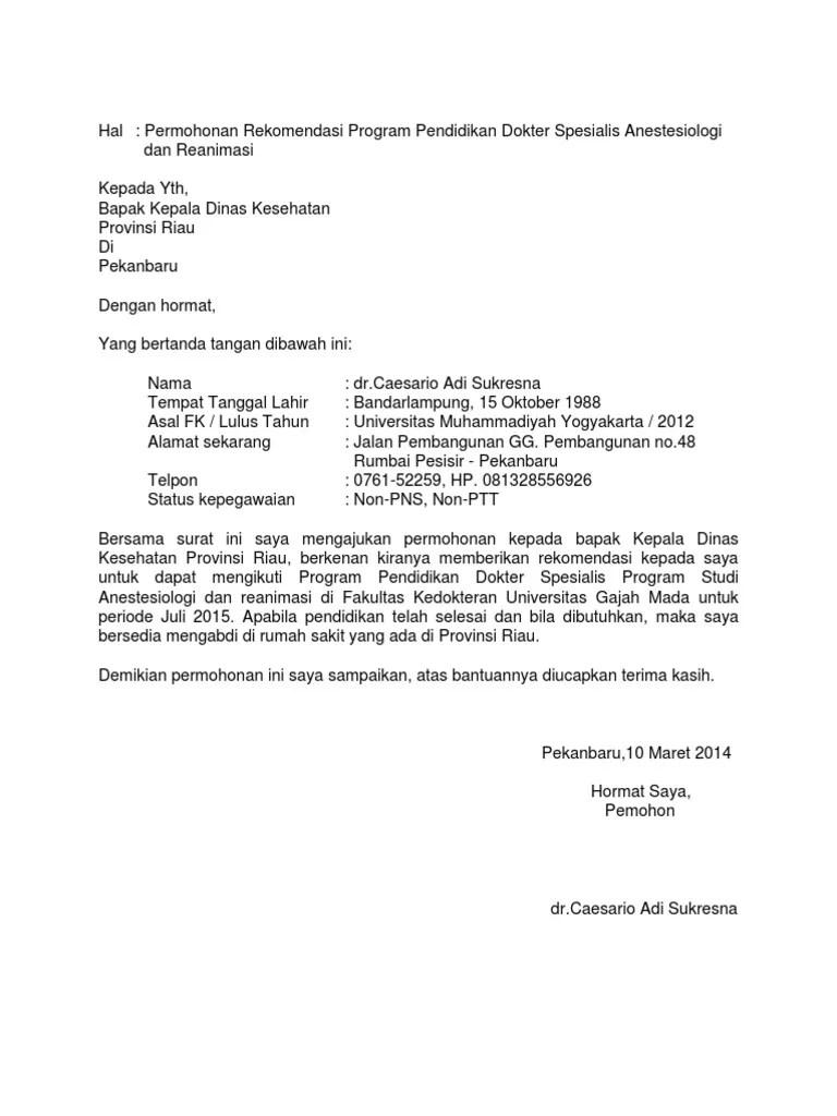 Surat Permohonan Rekomendasi Ke Dinas Pendidikan : surat, permohonan, rekomendasi, dinas, pendidikan, Surat, Permohonan, Rekomendasi, Dinas, Pendidikan, Cute766