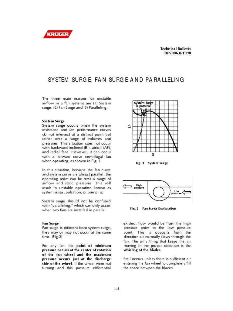 hight resolution of fan blade direction diagram