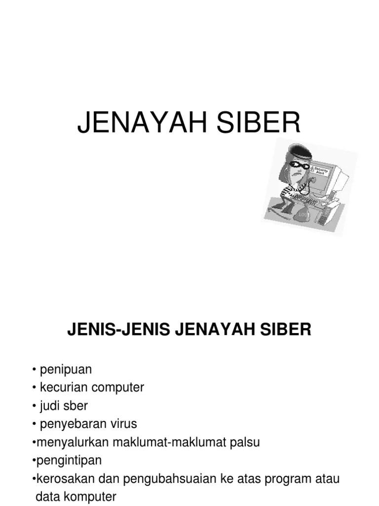 JENAYAH SIBER.ppt