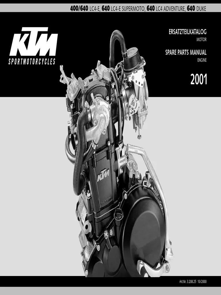 ktm lc4 400 wiring diagram [ 768 x 1024 Pixel ]