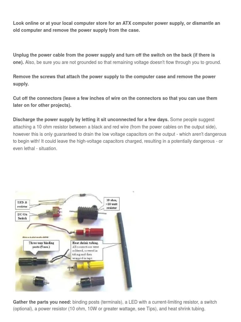 computer shop wiring diagram [ 768 x 1024 Pixel ]