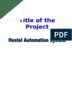 hostel management system er diagram whole home dvr wiring web server user computing