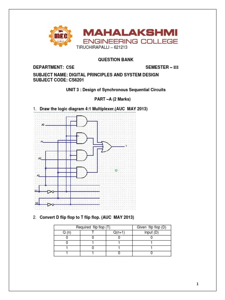 small resolution of logic diagram of t flip flop