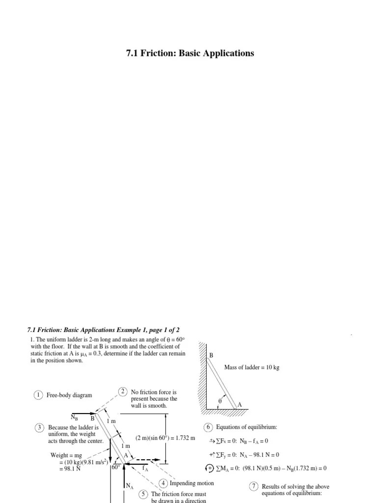 hight resolution of free body diagram examples page 1 wiring diagram home free body diagram examples page 1