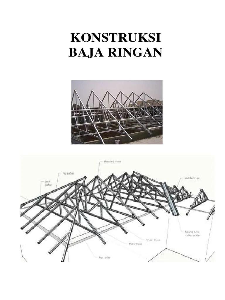 baja ringan in english 1907_konstruksi