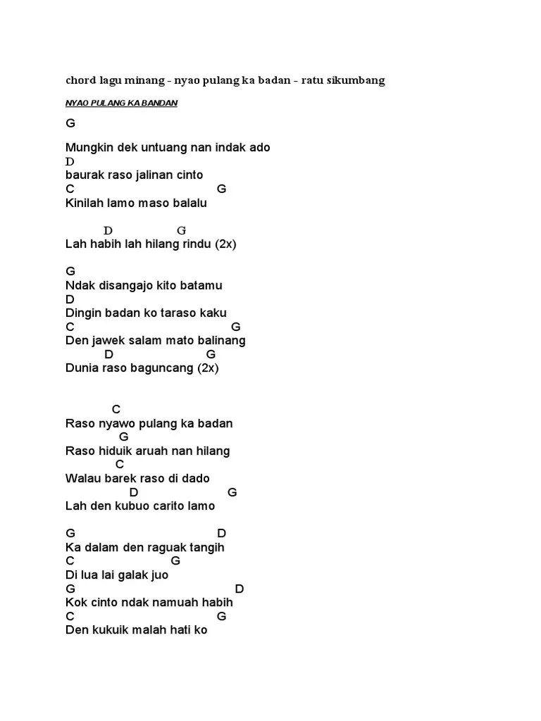 Lirik Lagu Rindu Serindu Rindunya : lirik, rindu, serindu, rindunya, Kunci, Gitar, Malaysia, Rindu, Serindu, Rindunya, Python