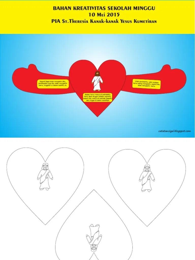 Cerita Sekolah Minggu Tentang Kasih : cerita, sekolah, minggu, tentang, kasih, Sekolah, Minggu, Tentang, Kasih