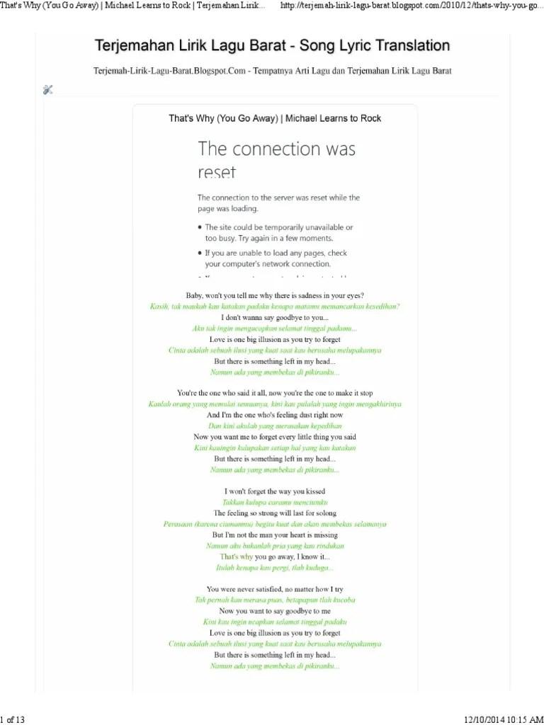 Lirik Lewis Capaldi - Before You Go Terjemahan Lengkap