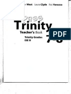 Trinity GESE 10 Interactive Phase With Advanced Functions
