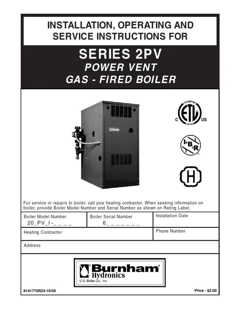 burnham boiler wiring diagram [ 768 x 1024 Pixel ]