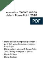 Fungsi Ribbon Pada Microsoft Powerpoint : fungsi, ribbon, microsoft, powerpoint, Fungsi, Microsoft, Powerpoint