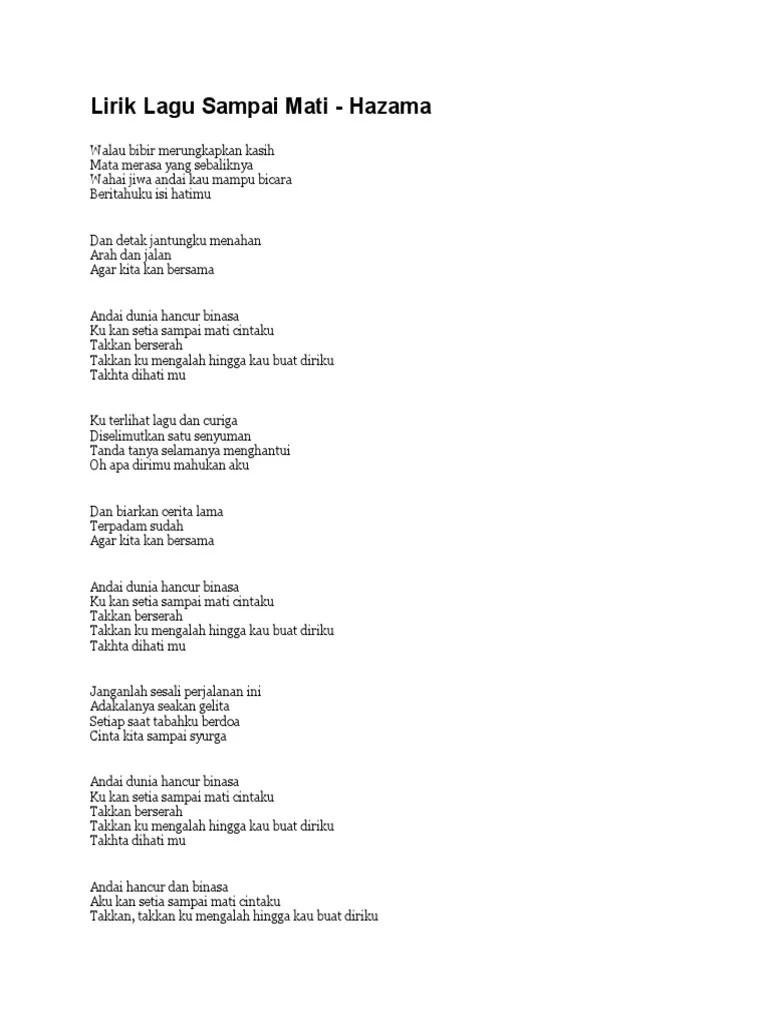 Chord Gitar Sampai Kapan Kan Ku Buktikan : chord, gitar, sampai, kapan, buktikan, Lirik, Sampai, Buktikan, Bagaimana