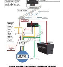 honda 6 pin cdi wiring diagram honda rebel 250 wiring helix 150cc go kart parts chinese [ 768 x 1024 Pixel ]