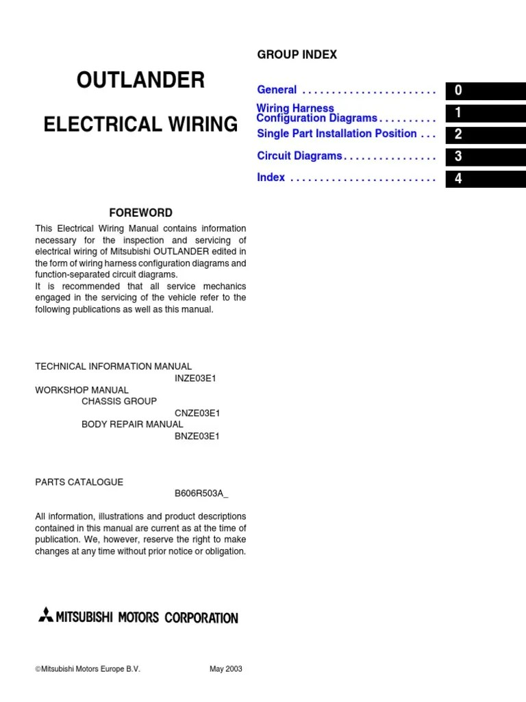small resolution of airtrek wiring manual electrical connector fuse electrical airtrek engine diagram