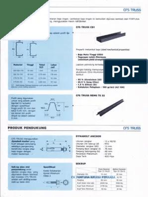 baja ringan pdf brosur
