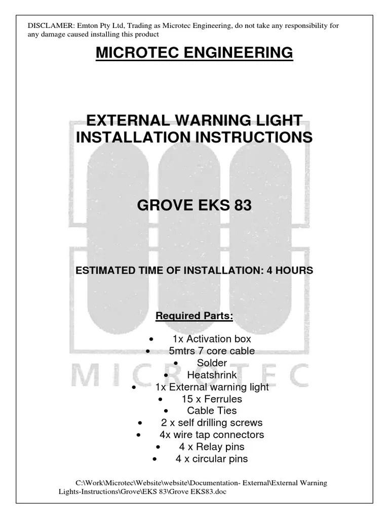 documents similar to eks 83 array eks 83 manual rh eks 83 manual logoutev de [ 768 x 1024 Pixel ]