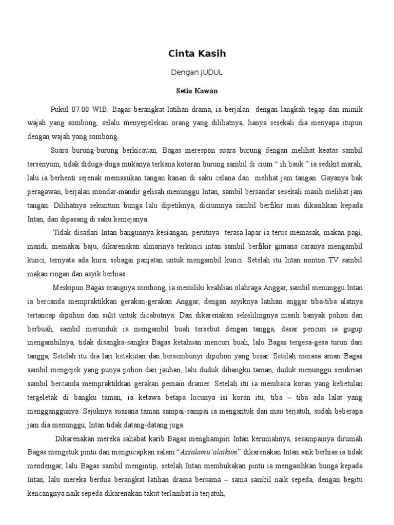 Contoh Naskah Pantomim : contoh, naskah, pantomim, Naskah, Pantomim, Baruuuu_2