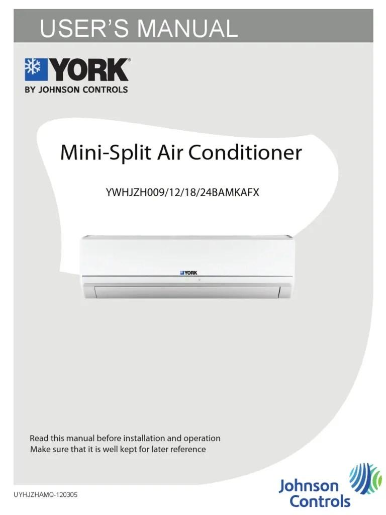 york air conditioner schematic wiring diagram paper york central air conditioner manual manual york ac air [ 768 x 1024 Pixel ]