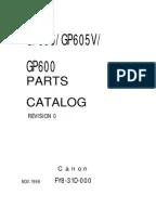 Canon GP215