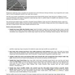 Bagus Atap Baja Ringan Atau Kayu 5 Alasan Memilih Rangka Daripada Docx