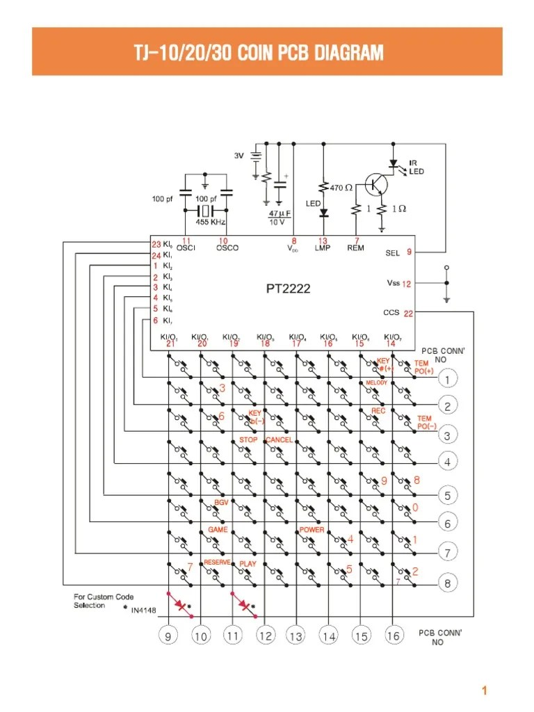 hight resolution of sa 200 remote box wiring diagram