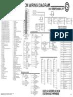Mcm diagrama electronico detroit diesel serie 60 ddec vi