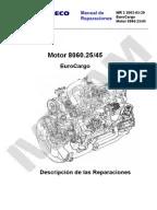 MANUAL IVECO EuroCargo pdf