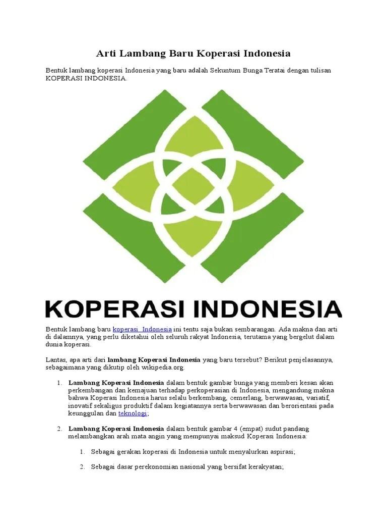 Logo Koperasi Terbaru 2019 : koperasi, terbaru, Gambar, Koperasi, Terbaik, Koleksi