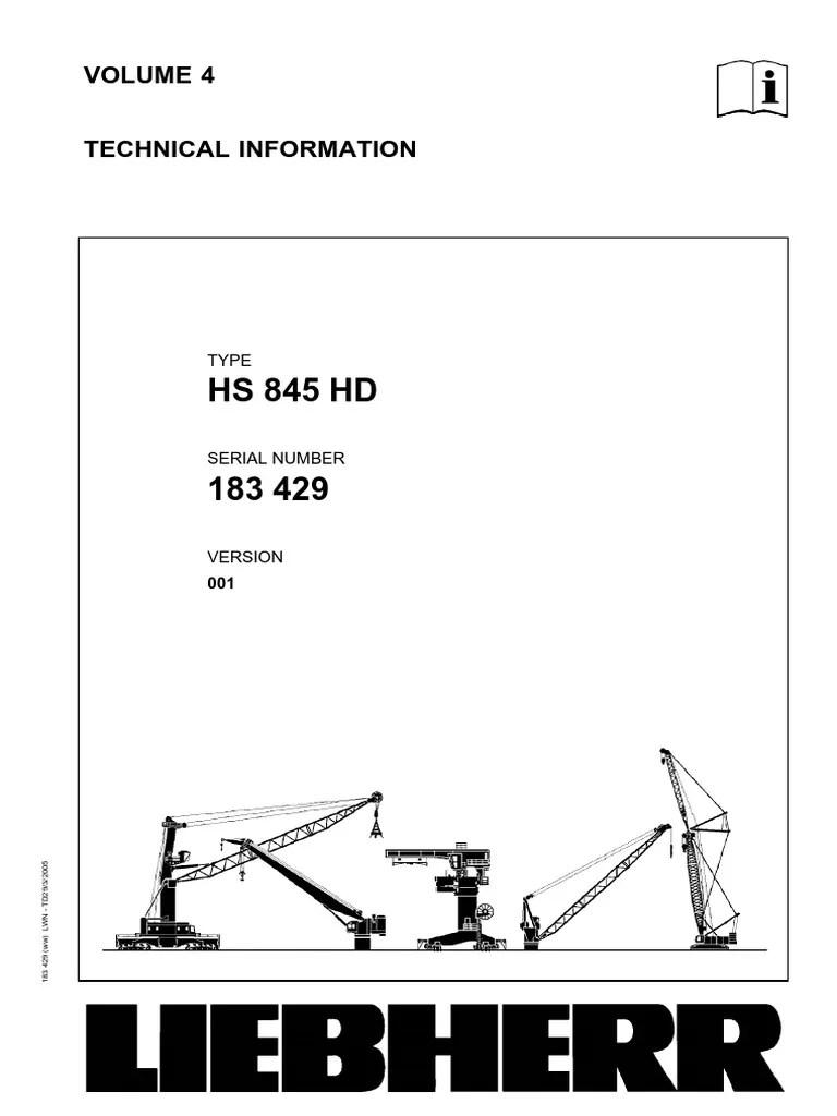 medium resolution of liebherr wiring diagram