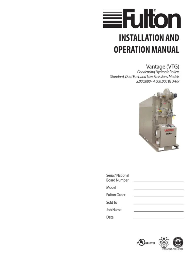 medium resolution of vtg 3000 le boiler wiring diagram