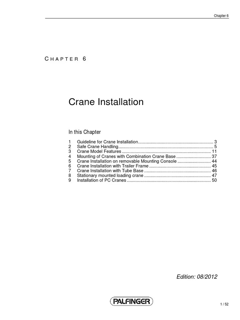 crane installation crane machine screw [ 768 x 1024 Pixel ]