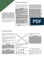 Techenical Service Bulletin