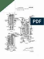 Blowdown of Hydrocarbons Pressure Vessel