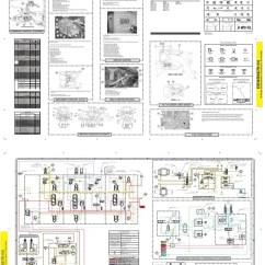 Fuse Tap Wiring Diagram Toyota Mr2 Alternator Cat 962h Wheel Loader Hydraulic System | Valve Brake