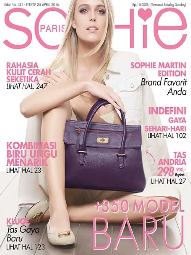 Katalog Sophie Martin April 2019 : katalog, sophie, martin, april, Katalog, Sophie, Martin