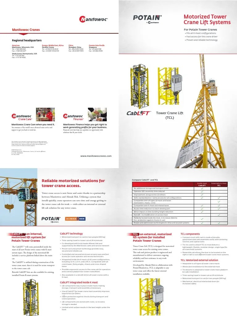 hight resolution of alimak construction tower hoist wiring diagram
