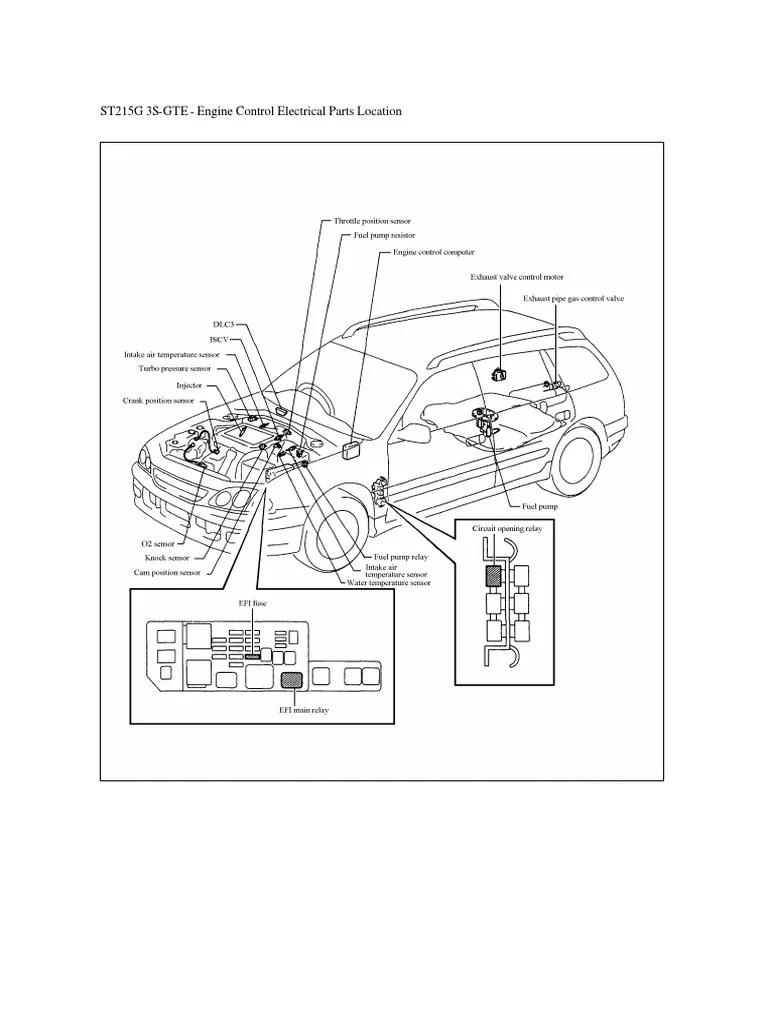 medium resolution of toyota caldina wiring diagram wiring diagram centre caldina electrical wiring diagram 215 electrical connectorcaldina