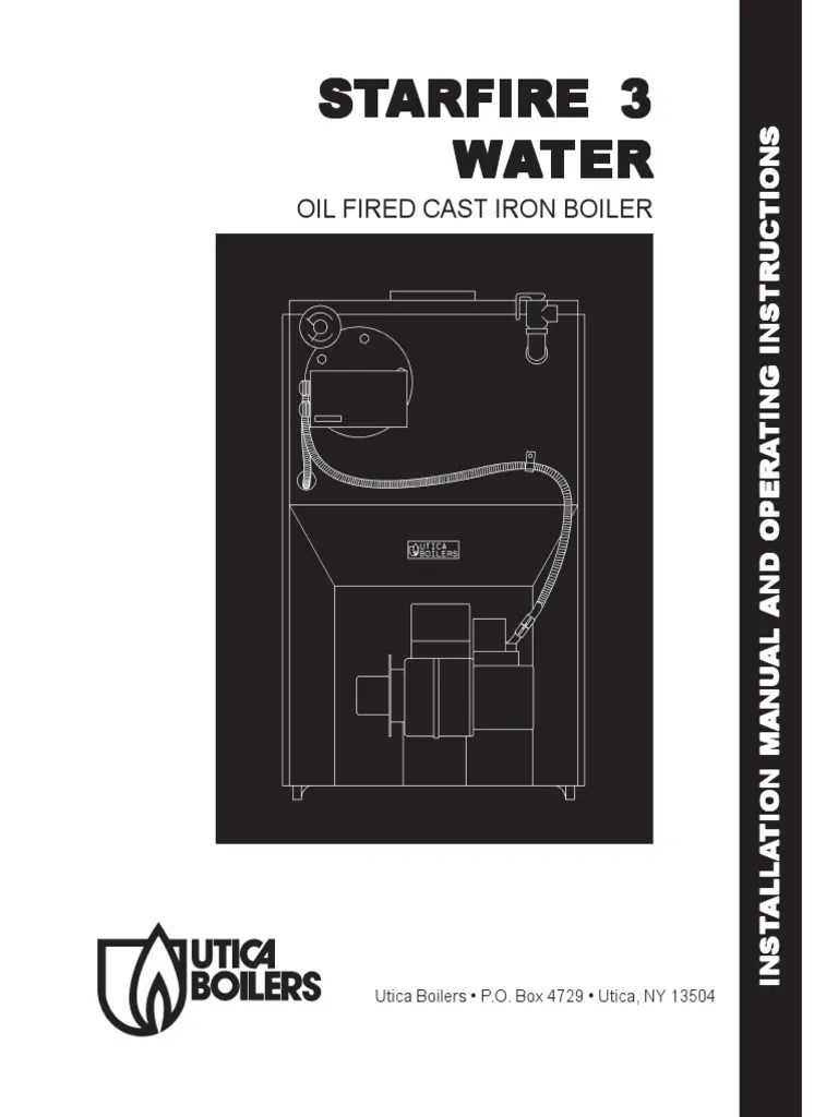 utica steam boiler wiring diagram [ 768 x 1024 Pixel ]