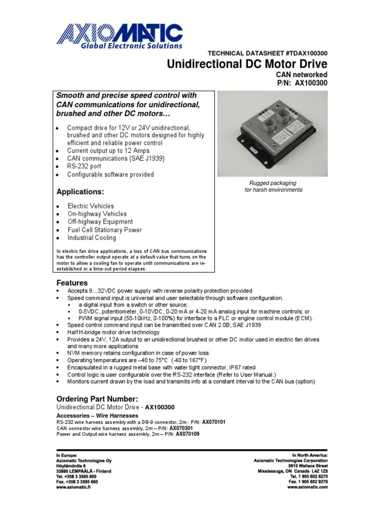 medium resolution of j1939 wire harnes