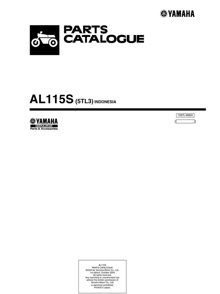 yamaha mio soul electrical wiring diagram stir plate pdf somurich com sporty catalog partsrh scribd