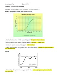 worksheet. Population Growth Worksheet. Grass Fedjp ...