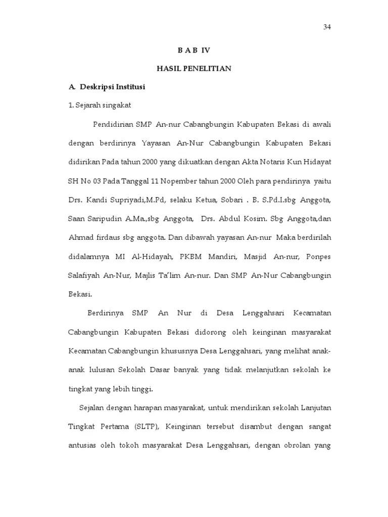 Contoh Bab 4 Skripsi Kuantitatif : contoh, skripsi, kuantitatif, Skripsi, Kuantitatif, Judul, Universitas