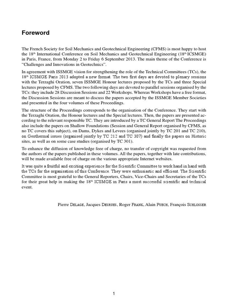Volume1 Pdf Landslide Geotechnical Engineering