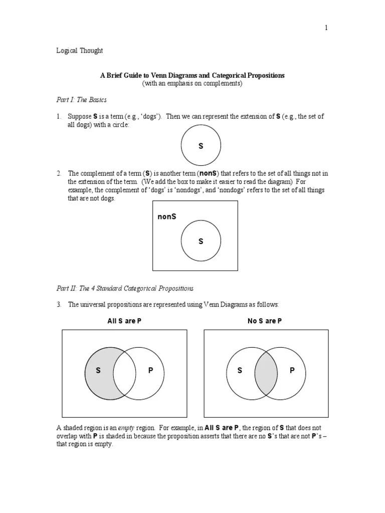 logic venn diagram example [ 768 x 1024 Pixel ]