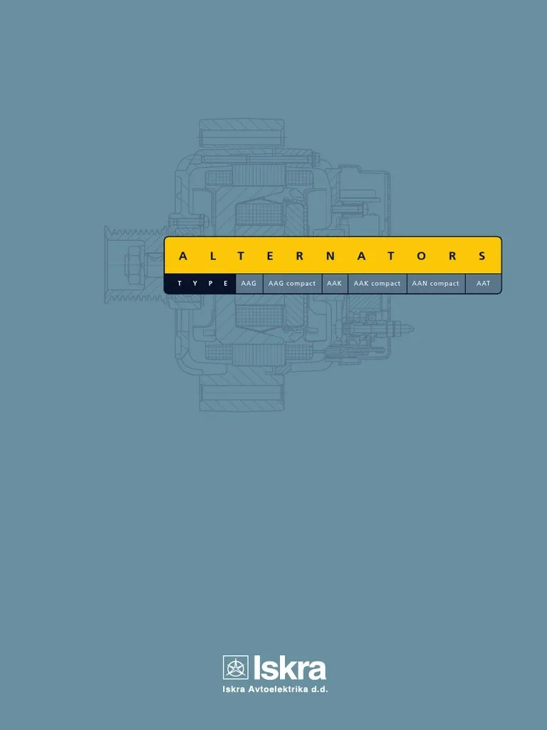 internal alternator regulator wiring diagram iskra [ 768 x 1024 Pixel ]