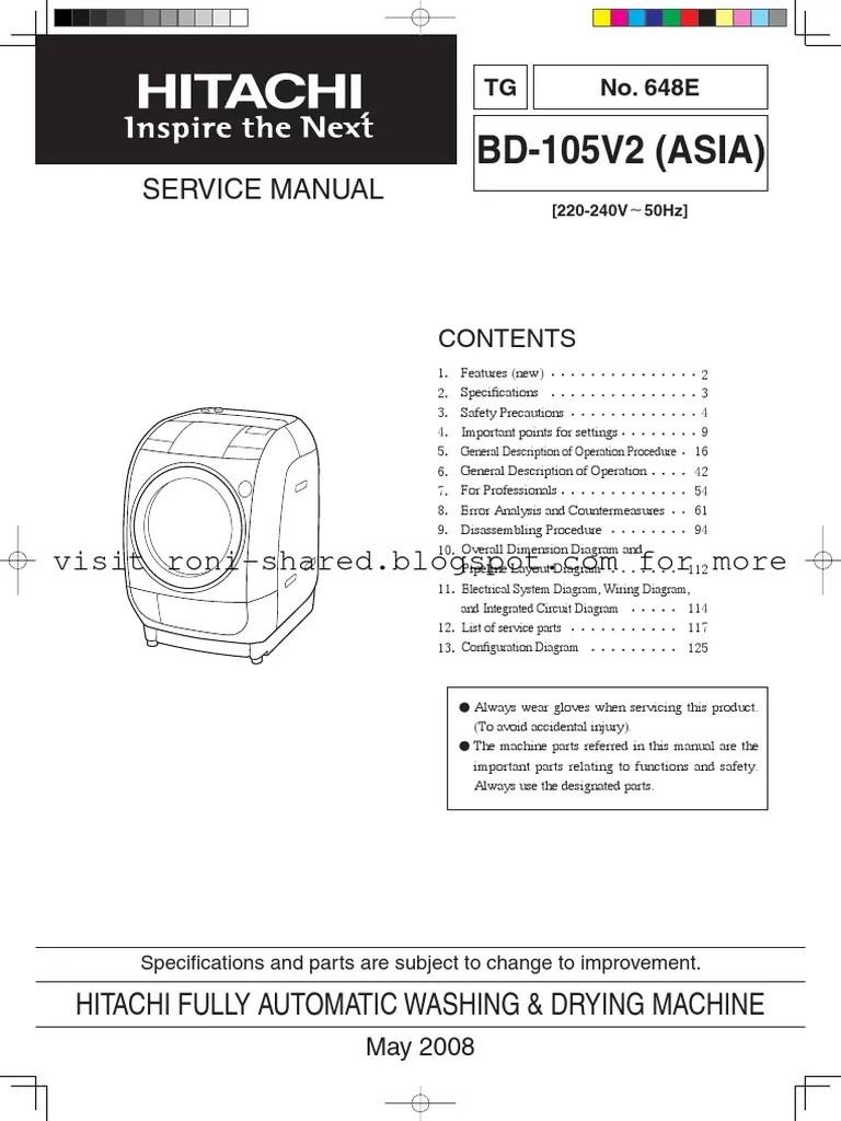 medium resolution of manual mollysmenu us array hitachi washing machine wiring diagram schematic diagram rh