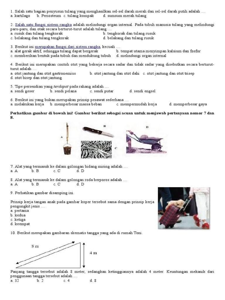 Contoh Pesawat Sederhana Bidang Miring : contoh, pesawat, sederhana, bidang, miring, Latihan, Pesawat, Sederhana, Cute766
